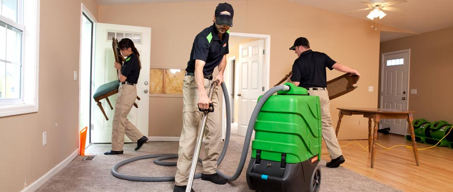 Boulder, CO cleaning services