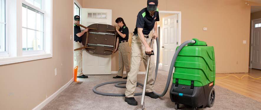 Boulder, CO residential restoration cleaning